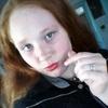 Даря, 16, г.Каменка-Днепровская