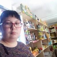 Ирина, 26 лет, Козерог, Карабулак