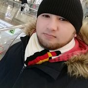 Фархад 25 Краснознаменск