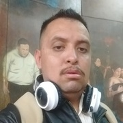 Jesus ramos 36 Мехико