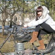 Виктория Львова, 25