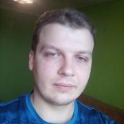 Алексей 27 Мендзыжеч