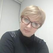 Инна 45 Саяногорск