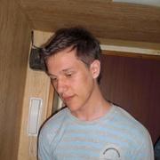 Виталя, 27