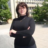 Ника, 46 лет, Козерог, Севастополь