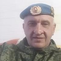 Юрий, 53 года, Стрелец, Феодосия