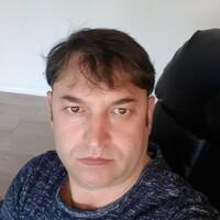 Mashuk, 40 лет, Телец, Осло