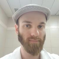 Михаил, 32 года, Водолей, Холон