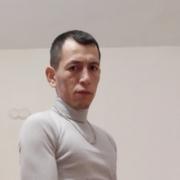 Obidjan Eshmuradov 29 Стамбул