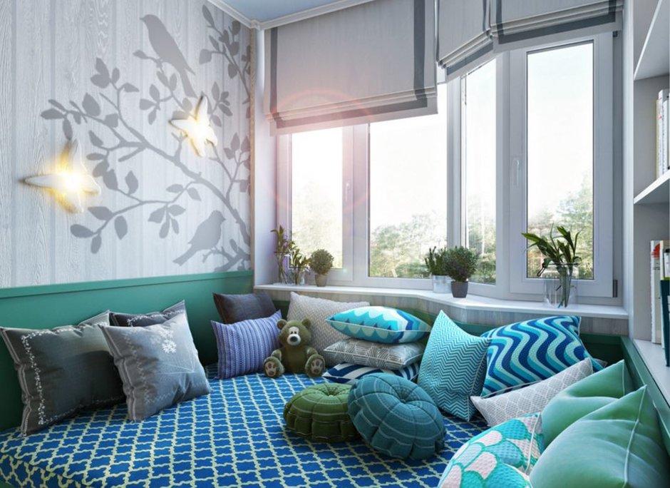 Пять идей по обустройству балкона суперриэлт.