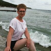 Елена, 43 года, Рыбы, Краснодар