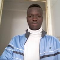 Badah Coulibaly, 27 лет, Стрелец, Картахена
