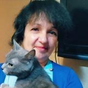 Elena Lesla 59 Владивосток