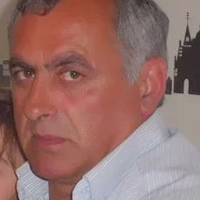 Александре, 61 год, Рак, Рига
