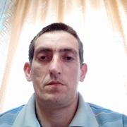 Дмитрий Рыбка 38 Краснодар
