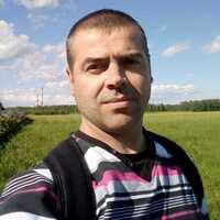 Ник, 41 год, Стрелец, Москва