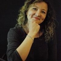 Лана, 42 года, Дева, Санкт-Петербург