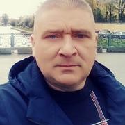 Андрей 46 Петродворец