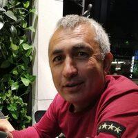 Шерали, 42 года, Овен, Краснодар