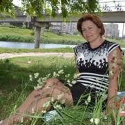 Оксана, 58