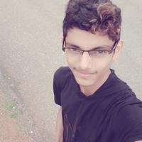 Deepak, 19 лет, Водолей, Мангалор