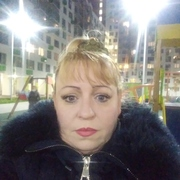 Аня 44 Москва