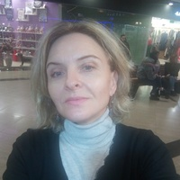 Марина, 50 лет, Козерог, Москва