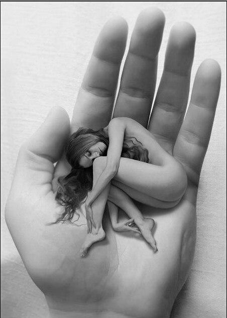 Руки Обнажены