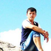Кыдырбек, 28