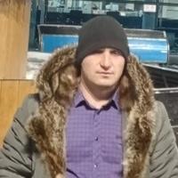 Самвел, 33 года, Водолей, Екатеринбург