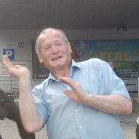 Юрий, 62 года, Близнецы, Новосибирск