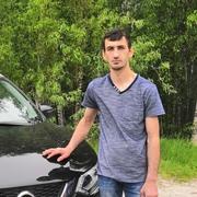Бабек 40 Сургут