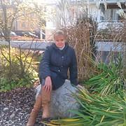 Tatjana Vogel 60 Швайнфурт