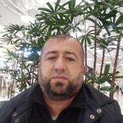 Саидбек Шарифов 45 Москва
