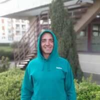 Андрей, 38 лет, Телец, Сулехув