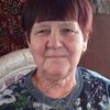 Татьяна, 62, г.Обоянь