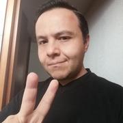 Rodrigo 39 Мехико