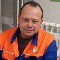 Виталий, 46 лет, Рак, Ожерелье
