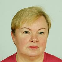 Людмила Кучерява, 55 лет, Козерог, Киев