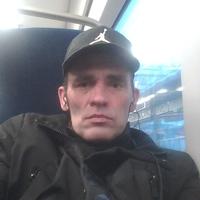 Тимофей, 43 года, Овен, Москва