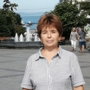 Лариса 57 Владивосток