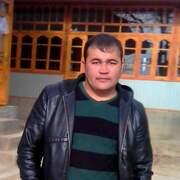 Одилжон 30 Красноярск