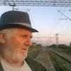 radovin, 68, г.Сремска-Митровица