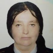 Людмила 60 Краснодар