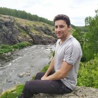 Илья, 28 лет, Близнецы, Екатеринбург