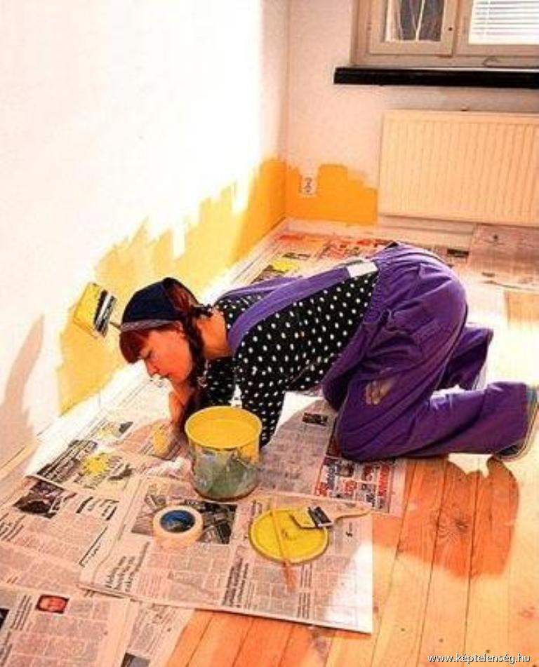Фото прикольные ремонт квартиры