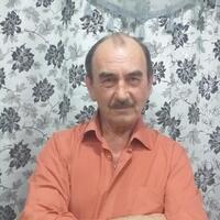 Виктор Русинов, 65 лет, Водолей, Челябинск