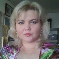 Людмила, 45 лет, Весы, Санкт-Петербург