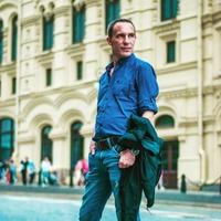 Константин, 40 лет, Рак, Москва