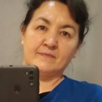 равиля, 52 года, Весы, Санкт-Петербург